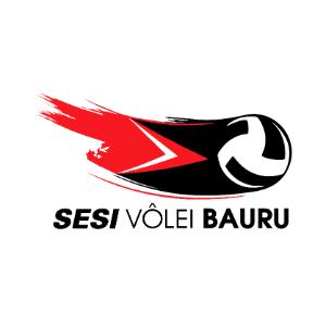 SESI VOLEI BAURU