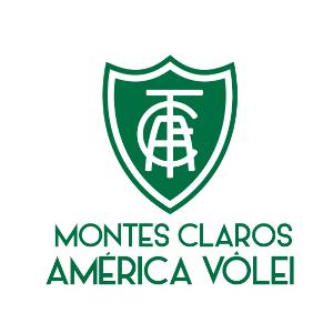 MONTES CLAROS AMERICA VOLEI