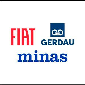 FIAT/GERDAU/MINAS